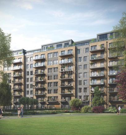 Новостройка Эксклюзивные квартиры в Лондоне, id ir60, фото 2