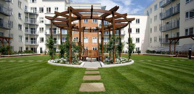 Новостройка Эксклюзивные квартиры в Лондоне, id ir60, фото 3