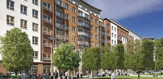 Новостройка Эксклюзивные квартиры в Лондоне, id ir60, фото 4