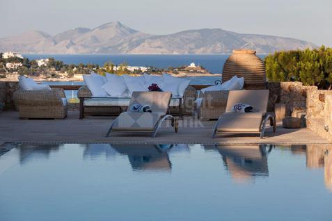 Вилла Современная вилла в Греции, id ir606, фото 2