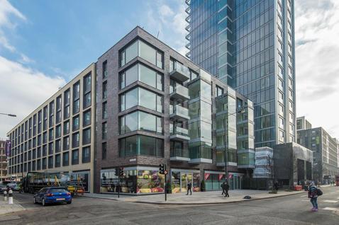 Новостройка Современные квартиры в роскошном девелопменте в Лондоне, id ir61, фото 1