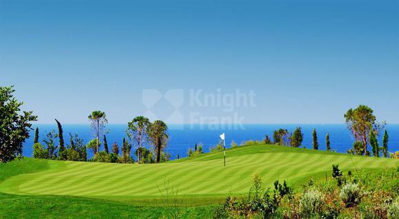 Вилла Вилла с видом на поле для гольфа, id ir618, фото 2