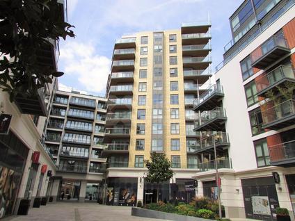 Новостройка Квартиры в новом эксклюзивном девелопменте в Лондоне, id ir62, фото 3