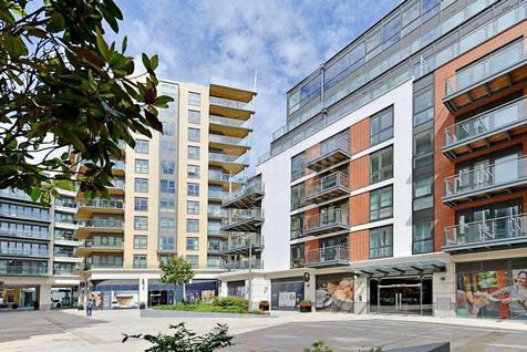 Новостройка Квартиры в новом эксклюзивном девелопменте в Лондоне, id ir62, фото 2