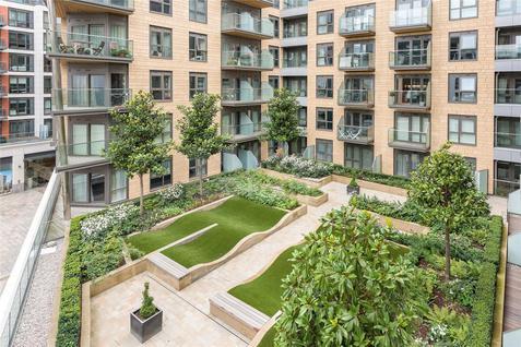 Новостройка Квартиры в новом эксклюзивном девелопменте в Лондоне, id ir62, фото 4