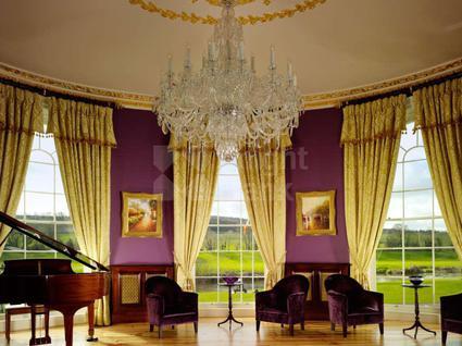 Усадьба Великолепный особняк в стиле итальянского ренессанса, id ir629, фото 4
