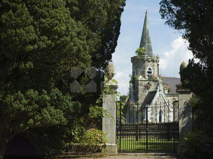 Усадьба Великолепный особняк в стиле итальянского ренессанса, id ir629, фото 2