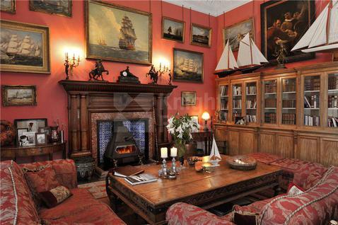Усадьба Историческое поместье в Шотландии, Пеннингем, Ньютон Стюарт, id ir630, фото 3