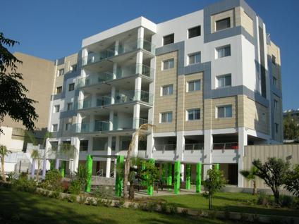 Апартаменты Апартаменты в комплексе на первой линии, id ir640, фото 1