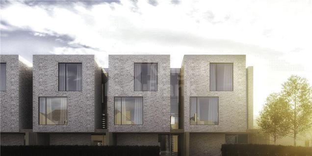 Новостройка Новый девелопмент в пригороде Эдинбурга, Джунипер Грин, id ir648, фото 2