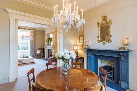 Таунхаус Стильная резиденция в Дублине, id ir658, фото 3