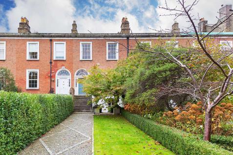 Таунхаус Стильная резиденция в Дублине, id ir658, фото 1