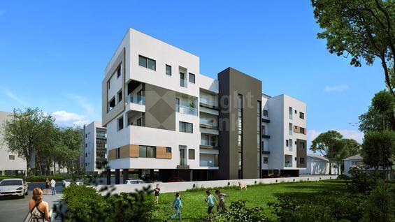 Апартаменты Апартаменты в современном комплексе, id ir660, фото 1