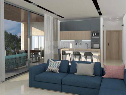 Новостройка Новый жилой комплекс в центре, id ir665, фото 4