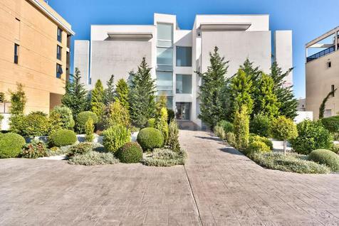 Апартаменты Роскошные апартаменты в Лимассоле, id ir685, фото 1