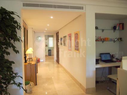 Апартаменты Современные апартаменты в Марбелье в Испании, id ir692, фото 4