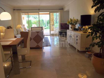 Апартаменты Современные апартаменты в Марбелье в Испании, id ir692, фото 3