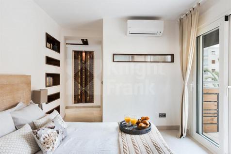 Апартаменты Апартаменты в центре Марбельи, id ir695, фото 3