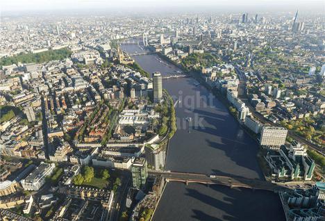 Новостройка Современные квартиры на берегу Темзы в Лондоне, id ir70, фото 2