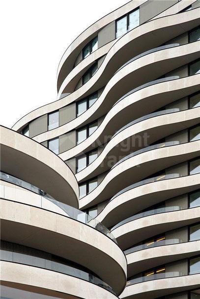 Новостройка Современные квартиры на берегу Темзы в Лондоне, id ir70, фото 3