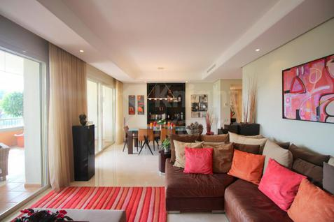 Апартаменты Апартаменты в Золотой Миле, id ir700, фото 1