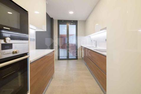 Новостройка Апартаменты в Les Corts, id ir708, фото 4