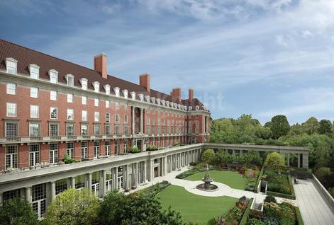 Редевелопмент Роскошные квартиры в Ричмонде в Лондоне, id ir71, фото 4