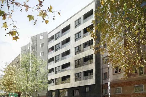 Новостройка Апартаменты в Сан-Жервази, id ir710, фото 1