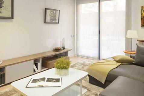 Новостройка Апартаменты в центре Барселоны, id ir712, фото 4