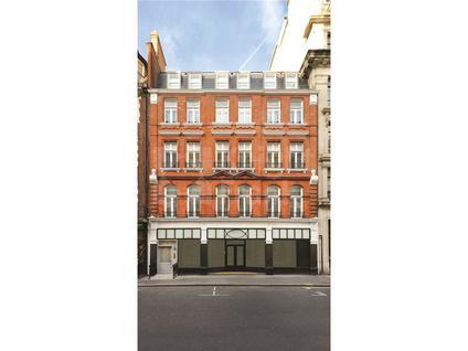 Редевелопмент Квартира в Вестминстере в Лондоне, id ir72, фото 2