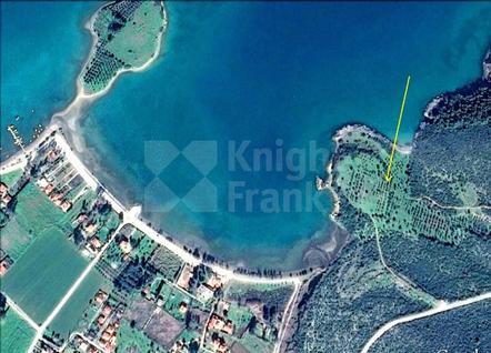 Участок Земельный участок в Трагане, id ir740, фото 4
