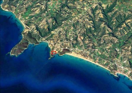 Участок Земельный участок в Месинии, id ir741, фото 3