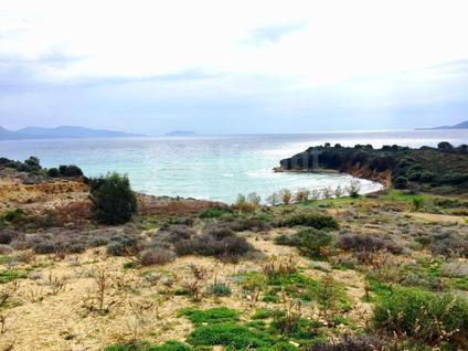 Участок Земельный участок в Месинии, id ir741, фото 2