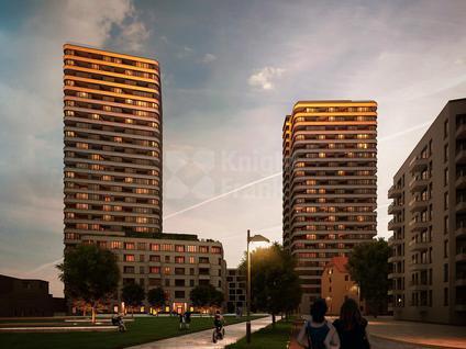 Новостройка Новый проект в деловом квартале Берлина, id ir756, фото 2