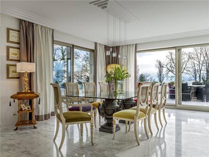 Апартаменты Роскошная квартира на берегу озера., id ir790, фото 3