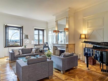 Апартаменты Роскошная квартира в Старом городе Женевы., id ir791, фото 1
