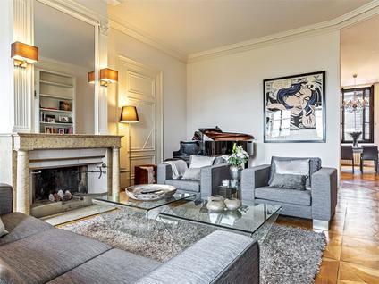 Апартаменты Роскошная квартира в Старом городе Женевы., id ir791, фото 2