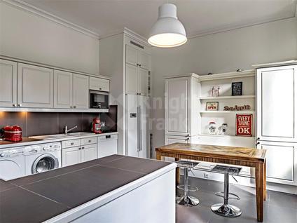 Апартаменты Роскошная квартира в Старом городе Женевы, id ir791, фото 4