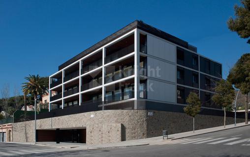 Апартаменты Современные апартаменты в Барселоне, id ir805, фото 1