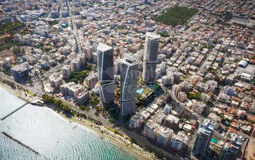 Новостройка Апартаменты в самом высоком проекте, id ir817, фото 2