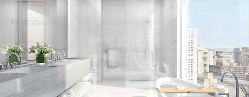 Новостройка Комплекс апартаментов в Верхнем Ист-Сайде, id ir819, фото 4