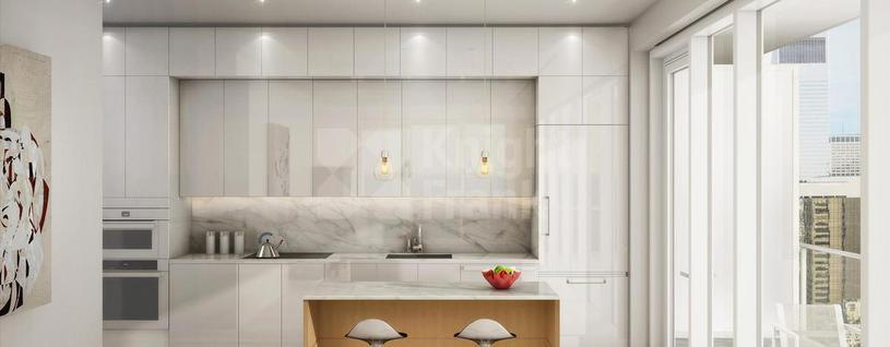 Новостройка Комплекс апартаментов в Верхнем Ист-Сайде, id ir819, фото 3