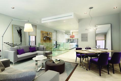 Новостройка Эксклюзивные квартиры в Мэйфэр в Лондоне, id ir82, фото 4
