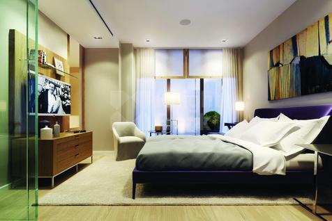 Новостройка Эксклюзивные квартиры в Мэйфэр в Лондоне, id ir82, фото 3