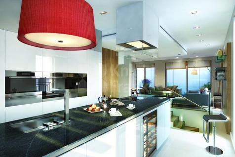 Новостройка Эксклюзивные квартиры в Мэйфэр в Лондоне, id ir82, фото 2