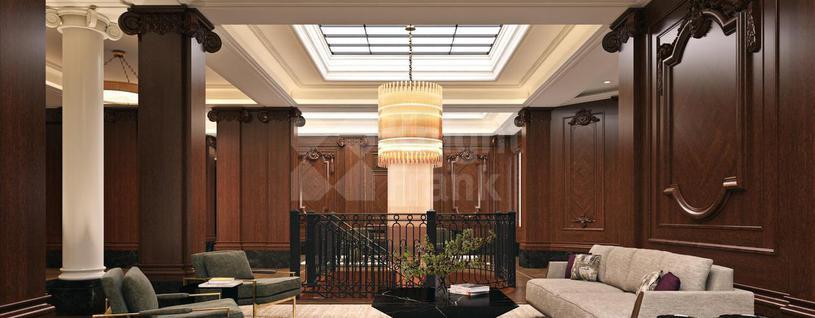 Редевелопмент Современные резиденции в Верхнем Ист-Сайде, id ir823, фото 4