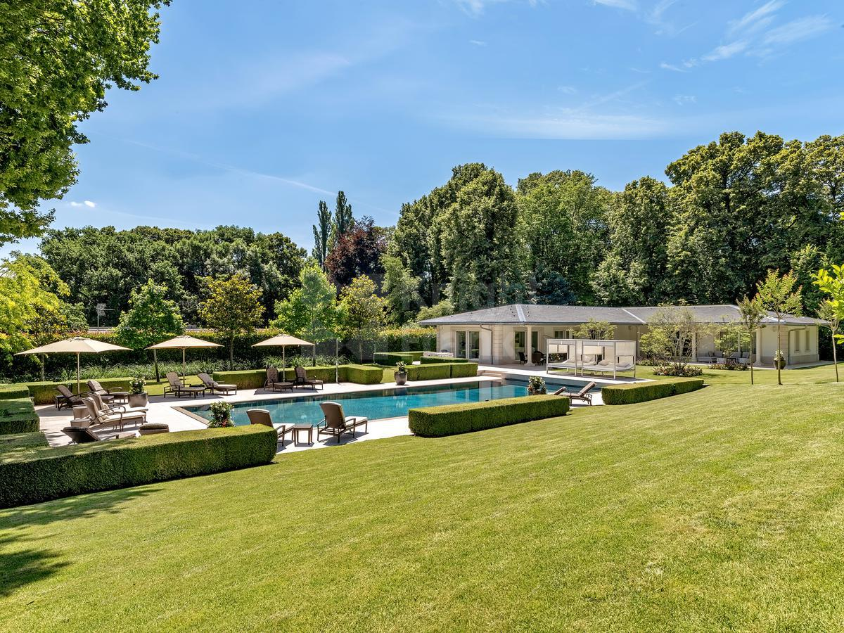 Вилла Изысканная вилла близь Женевы, id ir825, фото 19