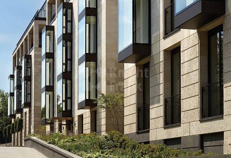 Новостройка Квартиры в центре Лондона, id ir83, фото 1