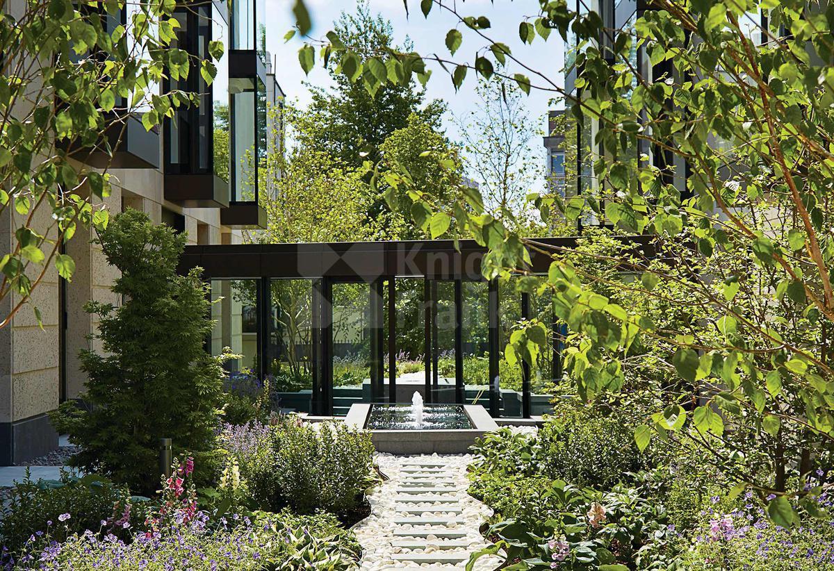 Новостройка Квартиры в центре Лондона, id ir83, фото 3