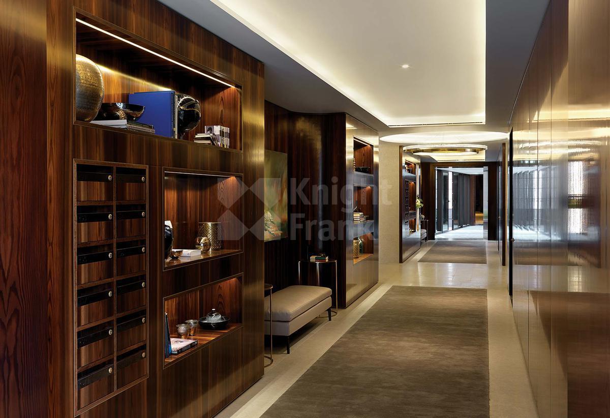 Новостройка Квартиры в центре Лондона, id ir83, фото 5